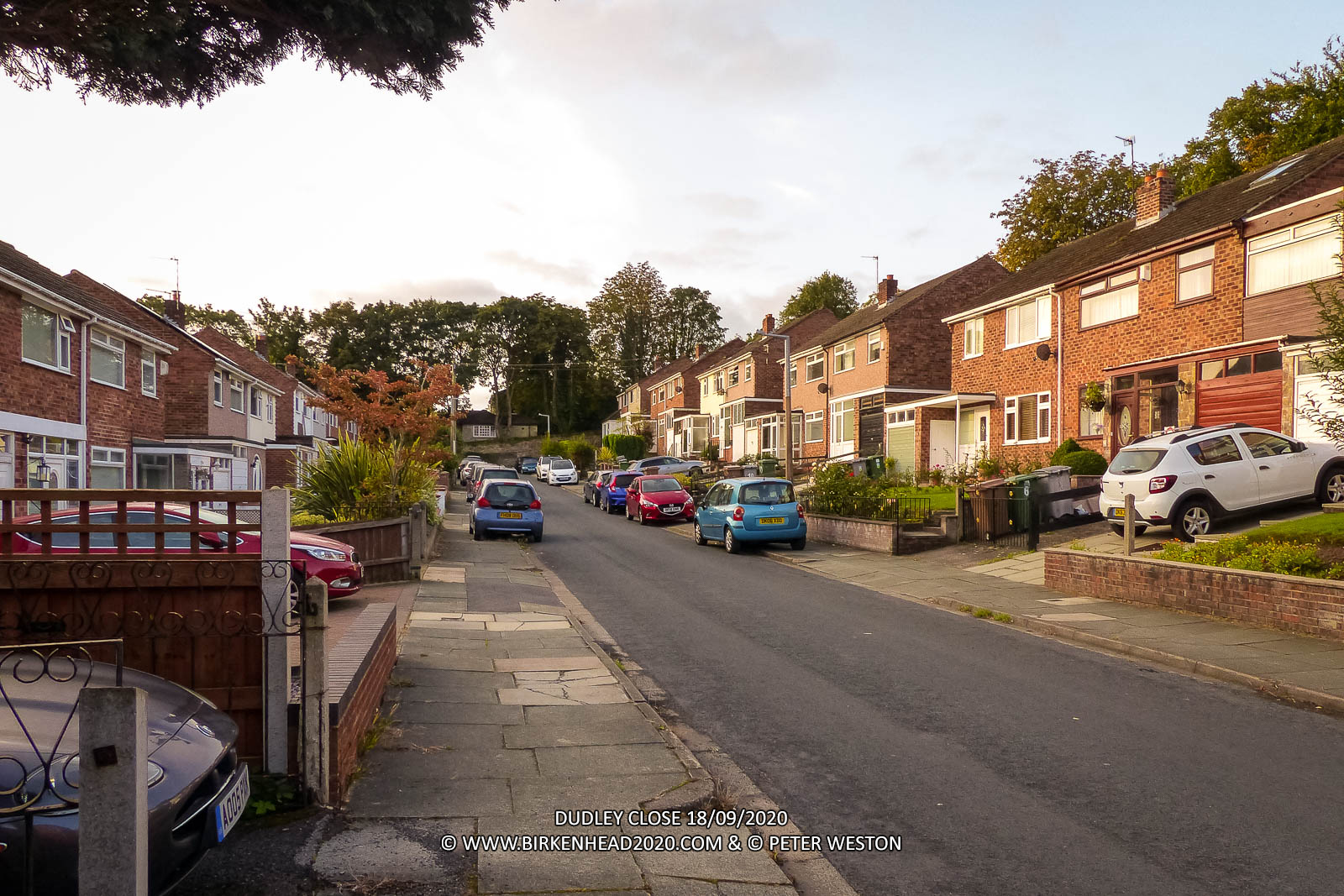 Dudley Close